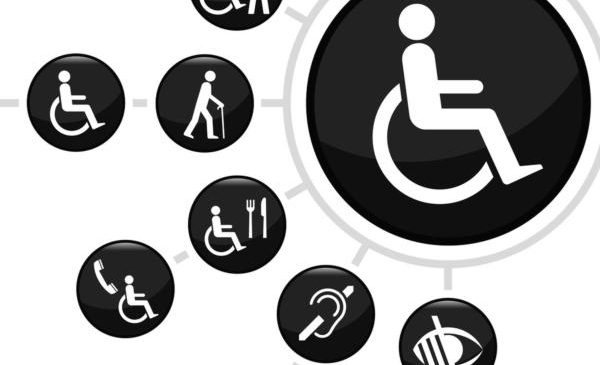 Accessibility and Disability Icons