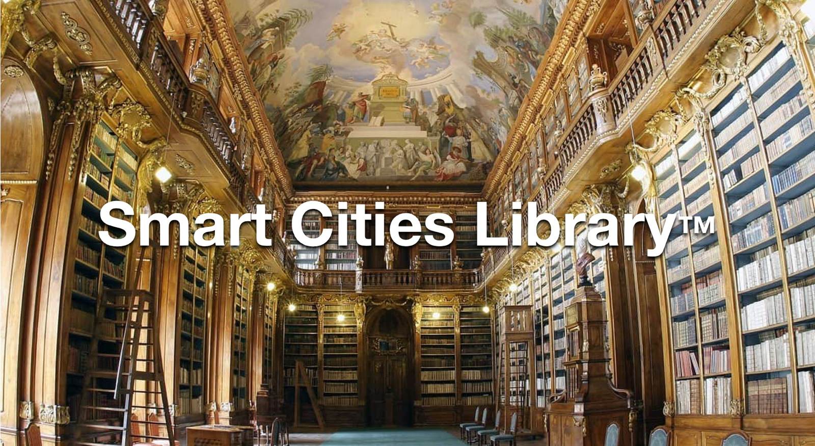 Smart Cities Library™
