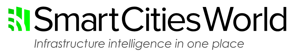 Smart Cities World Banner Advertisement Logo