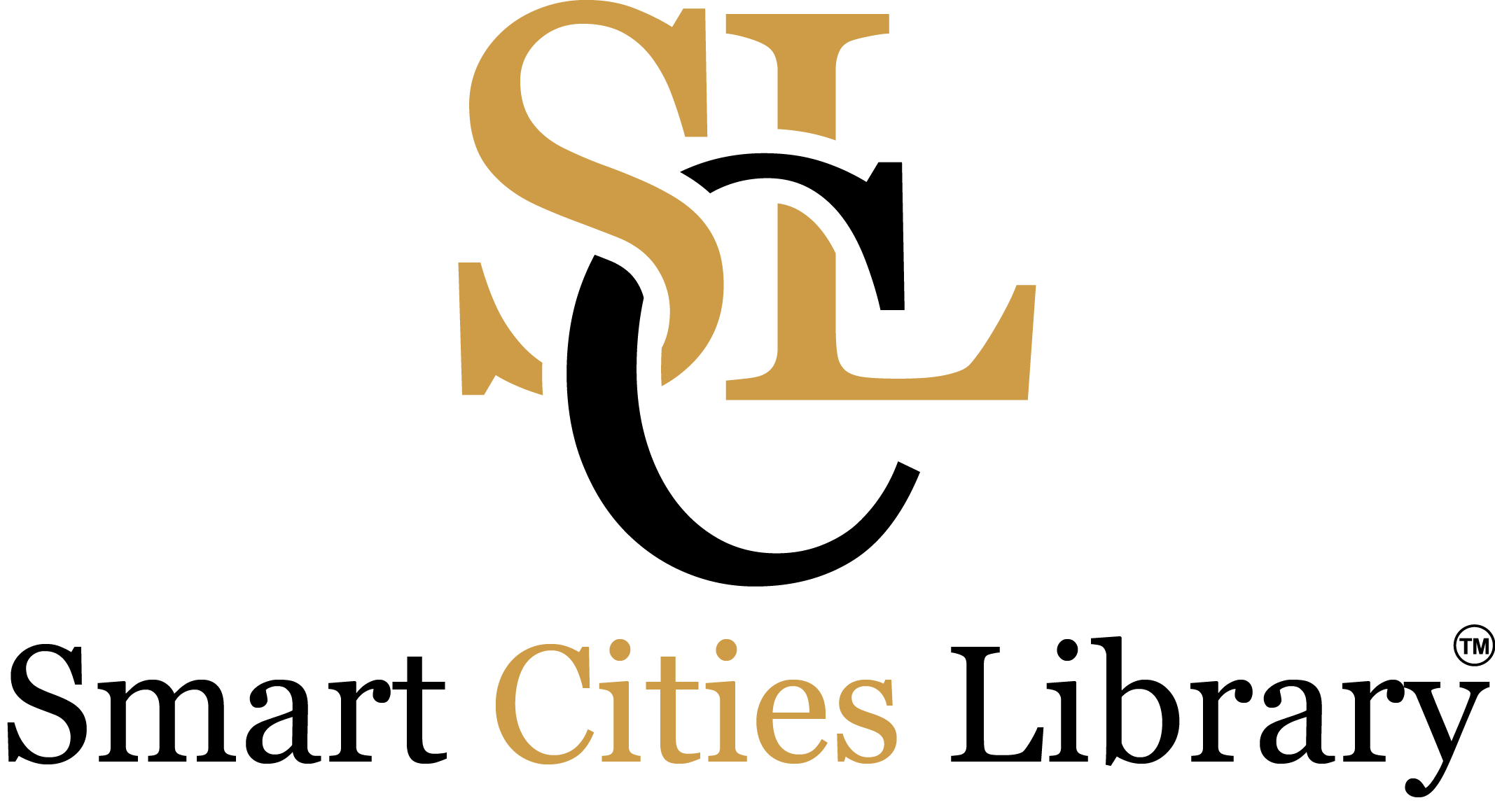 Smart Cities Library™ Logo